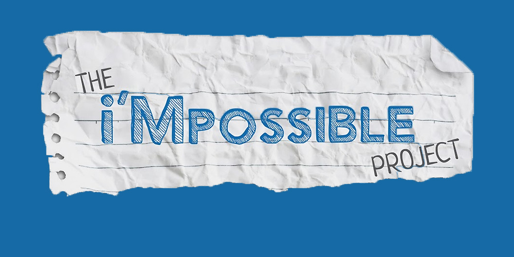 The I'mPossible Project: Inspiration Compilation Book