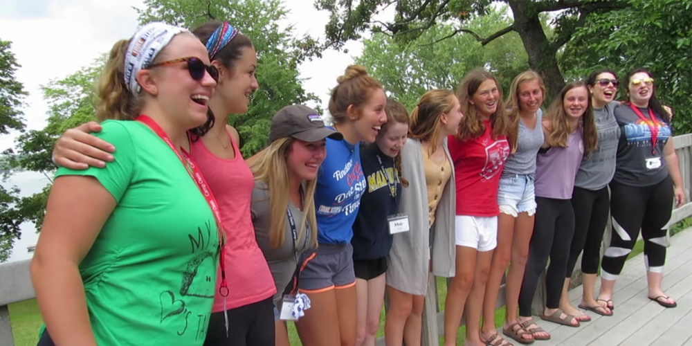 What Is An Oasis? – Camp Video