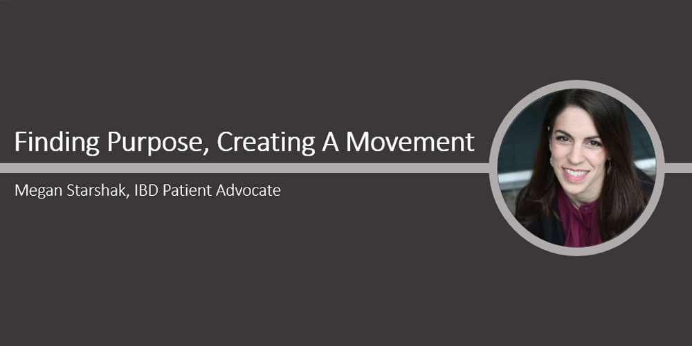 Finding Purpose; Creating a Movement – Keynote